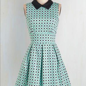 ModCloth NWT Closet London dress POCKETS